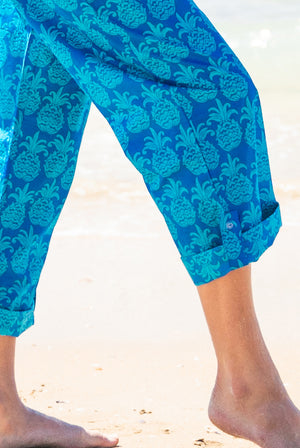 Tango Beach Walk Cotton Pants KV472