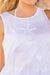 Starfish Cotton Tank Top KV479