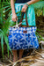 Seastar Cotton Beach Bag KVBBSS
