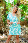 Antigua Cotton Beach Dress KV489