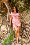 Island View Beach Dress KV490