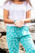 Seastar Beach Walk Cotton Pants KV508