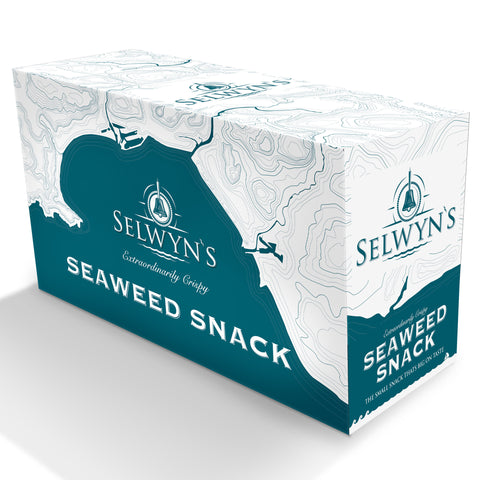 Seaweed Snack multi-pack