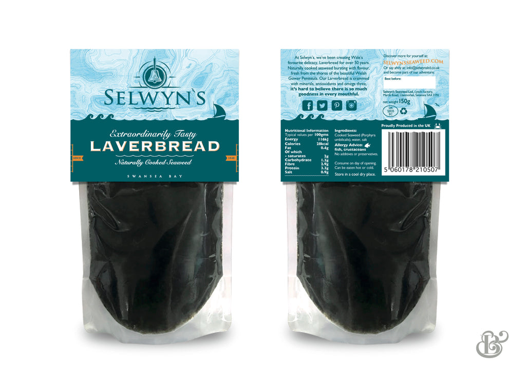 Laverbread