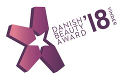 Beyond Mascara - Danish Beauty Award Vinner 2018