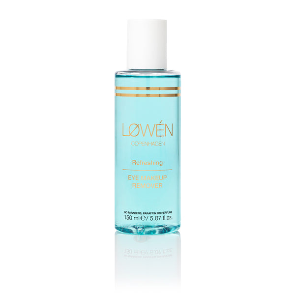 Refreshing - Eye makeup remover, Øjenmakeupfjerner