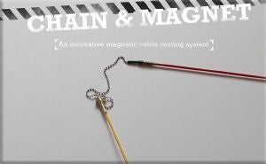 Super-Rod Chain & Magnet