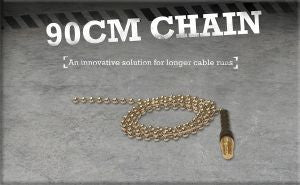 Super-Rod Chain (90cm)