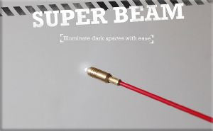 Super-Rod Super Beam
