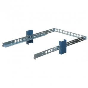2U Universal Rail Kit-2 Post Version