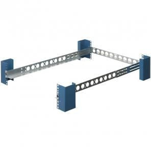 1U Universal Rail Kit-4 Post Version