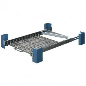 Sliding Rack Mount Shelf (21kg)