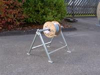 Cable Drum Handling-Cable Drum Stand