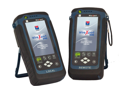 WireXpert500