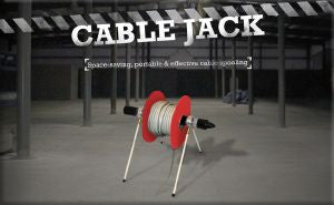 Super-Rod Cable Jack