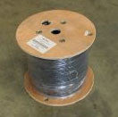 Cat5e Cable 100m Reel (328 feet) External Solid UTP