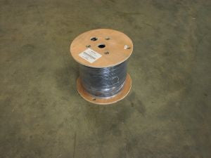 Cat5e Cable 500m reel External Solid UTP