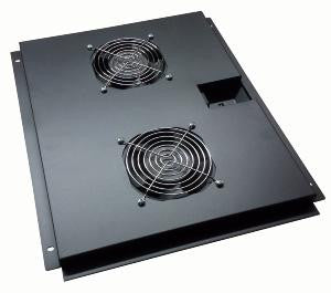 Roof Fan Plate 2 Fans 600 x 600mm