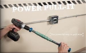 Super-Rod Power Pull It