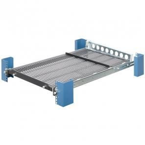 Medium Duty Sliding Server Shelf (43kg)