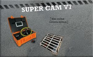 Super-Rod Super Cam V7
