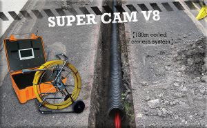 Super-Rod Super Cam V8