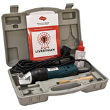 Liveryman Arena Clippers (C130) Robust Ideal for Large Yards