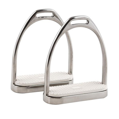 Elico Stainless Steel Fillis Irons and Treads