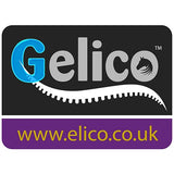 Gelico Front Riser Gel Pads