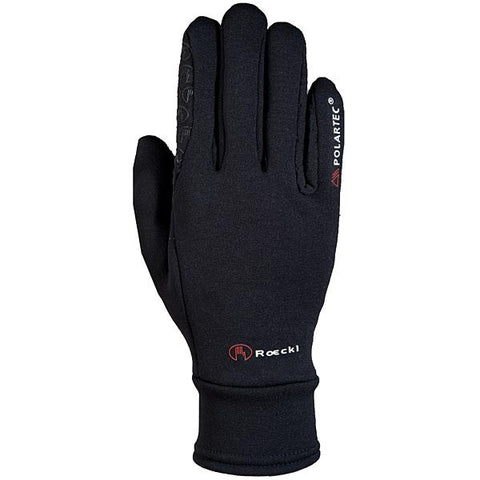 Roeckl Polartec Fleece Glove Winter Glove Best Seller Non Slip Grip