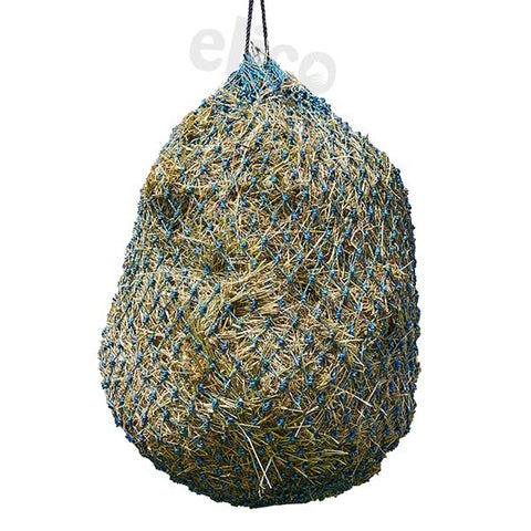 Elico Extra Strong Camborne Haynet (Royal/Lime Green)