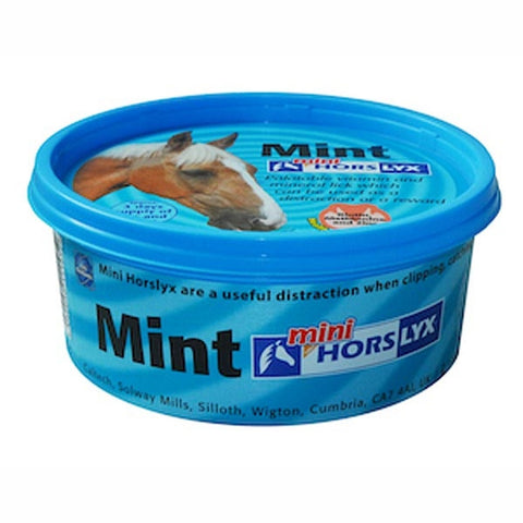 Horslyx Mini Licks