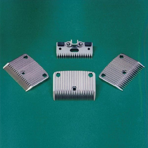Lister A2 Clipper Blades - suitable for  Star and Liberty Clippers