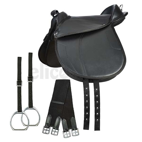 Elico Childs CUB (First) Saddle Set