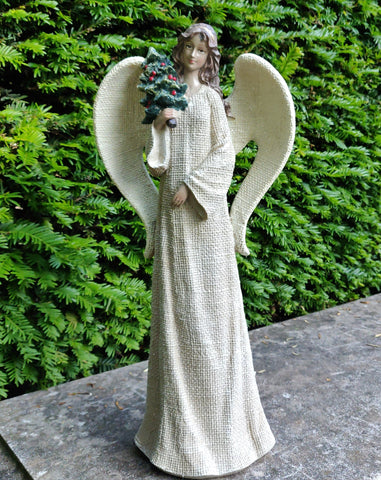 Hessian Angel