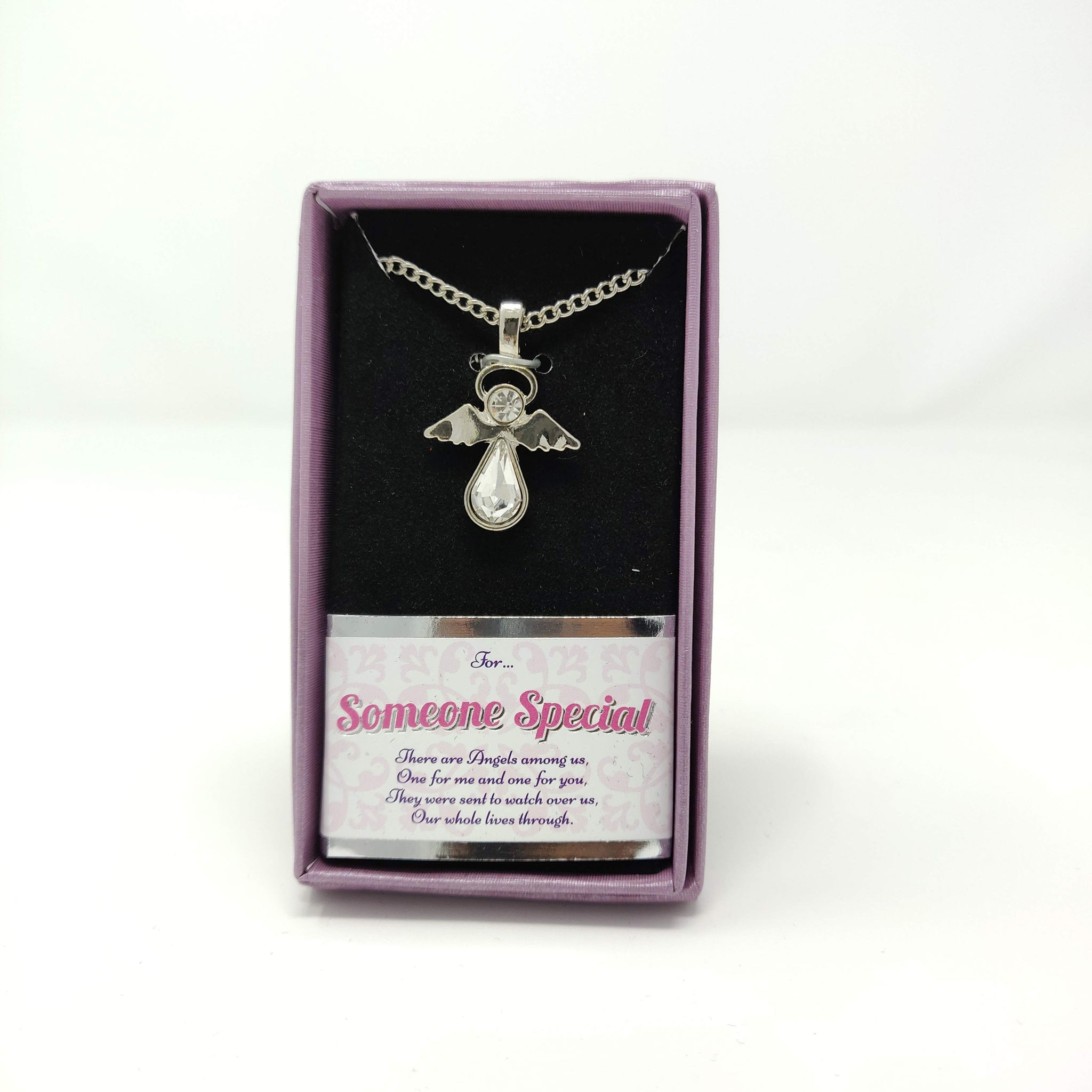 Angel Necklace - Someone Special