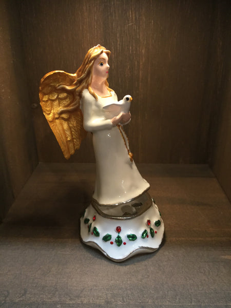 Guardian Angel Trinket Box