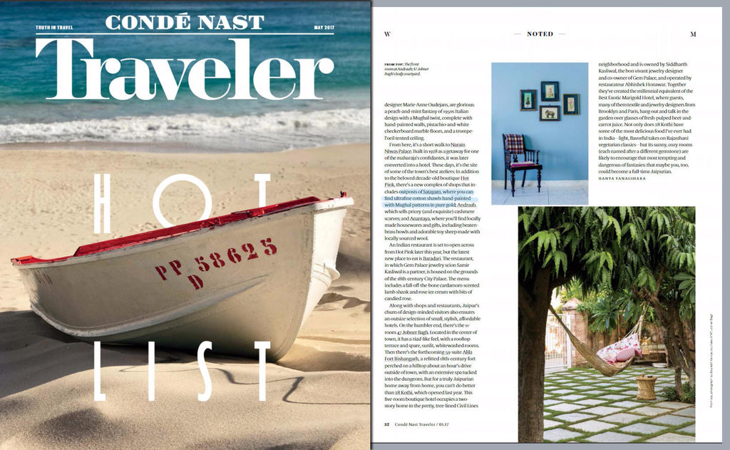 condenast traveler may2017 satayam featured
