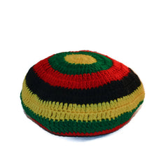 Rasta Dread Tam for Dreadlocks