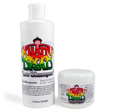 Knatty Dread Dreadlocks Cream and Shampoo Combo