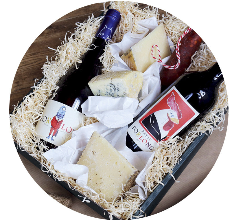GIFT IDEAS & HAMPERS
