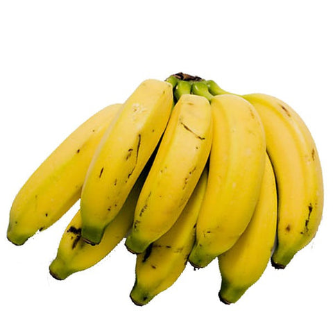 Banana - Yellow (500gms)