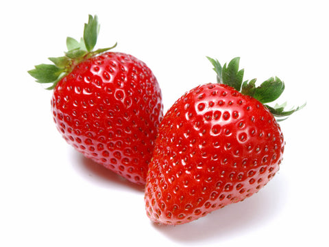 Strawberry (1 Punnet)