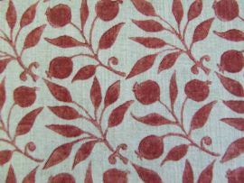 /Rosehip 224485 Rose William Morris