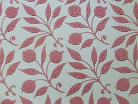 /Rosehip 214705 William Morris