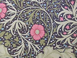 =Morris Seaweed 214716 William Morris