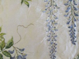 =F4112/02 Seraphina Blue  Colefax and Fowler