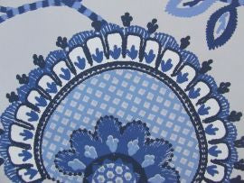 #Thibaut Wallpapers Portofino T24366 Blue