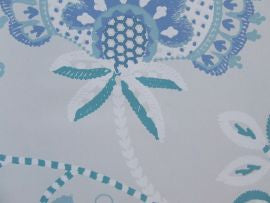 #Thibaut Wallpapers Portofino T24301 Blue and Aqua