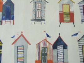 *Prestigious 5035 Beach Hut Antique 106